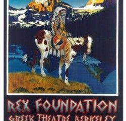 Rex Foundation Greek Theater