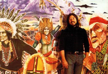 StoneKingMural-1974